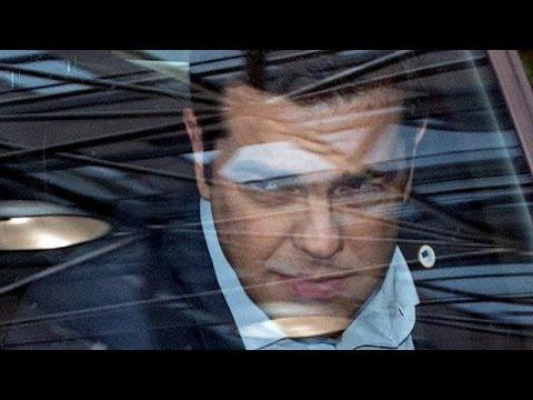 Αντιμέτωπος με τις προκλήσεις στο εσωτερικό ο Αλέξης Τσίπρας