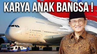 Video 4 PESAWAT BUATAN INDONESIA YANG MENDUNIA MP3, 3GP, MP4, WEBM, AVI, FLV Januari 2019