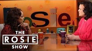 Star Jones' Return To The View - The Rosie Show - Oprah Winfrey Network