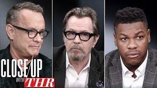 Video Full Actors Roundtable: Tom Hanks, Gary Oldman, John Boyega, James Franco   Close Up With THR MP3, 3GP, MP4, WEBM, AVI, FLV Juli 2018