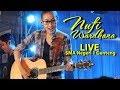 Download Lagu Nufi Wardhana Live UNTUK PEREMPUAN YANG SEDANG DALAM PELUKAN Grapindo Mp3 Free