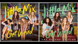 Little Mix - Secret Love Song Chords