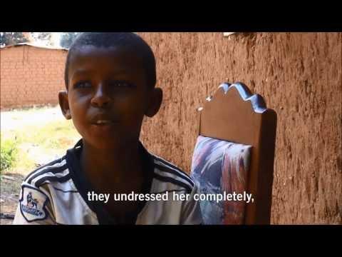 CAR Crises: Awareness Video
