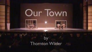 Edmond Santa Fe - 2015 Play - Our Town