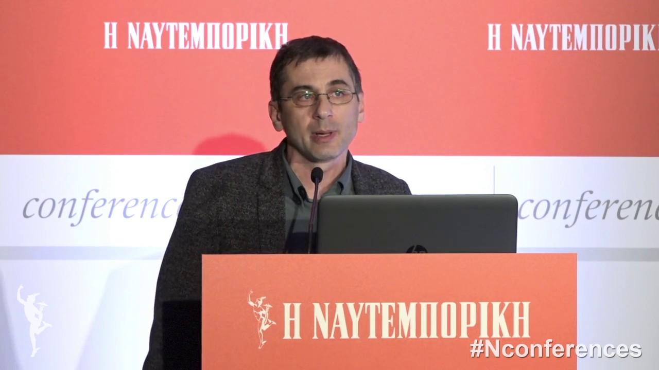 Αναστάσιος Οικονομίδης, Chief Technology Officer, ASN