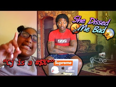 REACTING TO THE (I HATE CJ SO COOL KID) TRY NOT TO LAUGH!