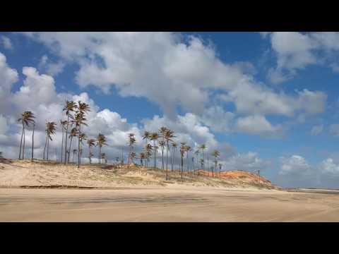 Praia da Lagoinha, Paraipaba  CE
