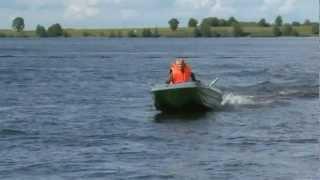 лодка уффа фокса sc-310