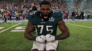 Philadelphia Eagles | Vinny Curry is back! And he shouldn't have ever left