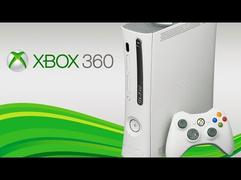7th Gen: XBOX 360
