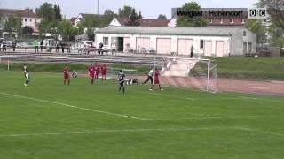 Video 22.Spt.FC Rot-Weiß Wolgast : Hohendorfer SV 69 1:1 LK II MV MP3, 3GP, MP4, WEBM, AVI, FLV Agustus 2018