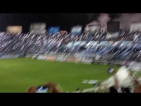 Emocionante recibimiento del Más Grande del Norte Argentino Club Atlético Tucuman Copa Libertadore - La Inimitable - Atlético Tucumán