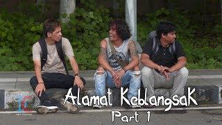 Video Alamat Keblangsak (Part 1) Eps 21 - feat Ruwet TV - (Parah Bener The Series) MP3, 3GP, MP4, WEBM, AVI, FLV April 2019