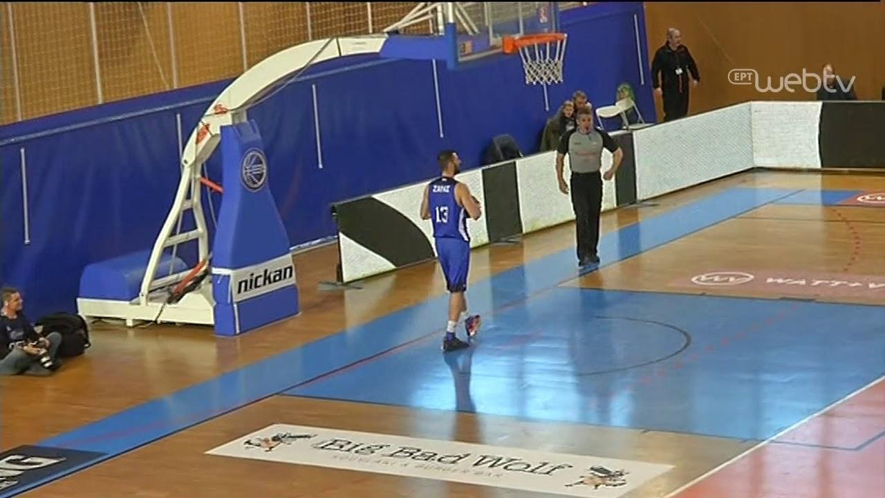 Basket League 2019-2020: ΠΑΝΙΩΝΙΟΣ – ΗΡΑΚΛΗΣ | HIGHLIGHTS | 01/02/2020 | ΕΡΤ