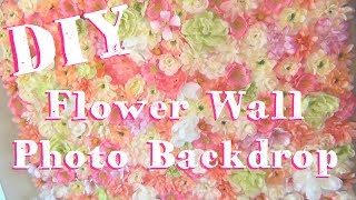 In this DIY I show you how to make this adorable, colorful, fun flower wall photo booth backdrop. You could also use this as an art piece to add a TON of color to your walls. It's super simple and easy to make, and I love how it turned out.Music by Valesco Cloud 9 https://soundcloud.com/argofox/valesco-cloud-9Creative Commons License.♥♥♥♥♥♥♥♥♥♥♥♥♥♥♥♥♥♥♥♥♥♥♥♥♥♥♥♥♥♥♥♥♥♥♥♥♥♥♥♥♥♥♥♥Follow Katrinaosity...On Etsy ♥ http://www.etsy.com/shop/katrinaosityOn Facebook ♥ https://www.facebook.com/pages/Katrinaosity/166748913427585On Tumblr ♥ http://katrinaosity.tumblr.com/On Twitter ♥ https://twitter.com/KatrinaosityOn Pinterest ♥ http://pinterest.com/katrinaosity/On Polyvore ♥ http://www.polyvore.com/katrinaosity/♥♥♥♥♥♥♥♥♥♥♥♥♥♥♥♥♥♥♥♥♥♥♥♥♥♥♥♥♥♥♥♥♥♥♥♥♥♥♥♥♥♥♥♥♥Mail:Katrina SherwoodPO Box 1126 Culver City, CA90232Hi, I'm Kat, and I make lots of DIY videos, about everything from DIY jewelry, home decor, gifts, and crafts, to Gluten Free recipes, No-poo hair care, DIY hair extensions, how to make sugaring wax and arabic wax for natural hair removal, and how to make a bracelet out of a toothbrush. Here you can watch videos about friendship bracelets, whitening your teeth with activated charcoal, or even skip on over to my second channel for Story Time videos and vlogs!Shiny, Pretty Things!