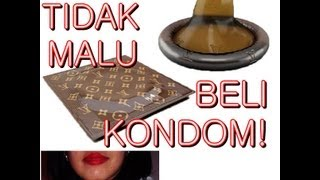 Video ⭐️ Tips Beli Kondom Tanpa Malu ⭐️ How to Buy Condoms ⭐️ Education about Health & Contraception ⭐️ MP3, 3GP, MP4, WEBM, AVI, FLV Desember 2017