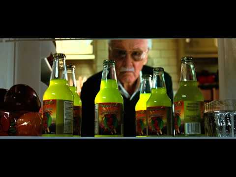 Stan Lee in The Incredible Hulk(2008)