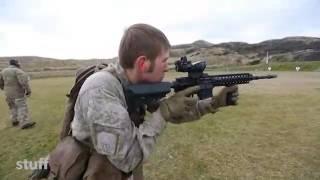 New NZ military rifle