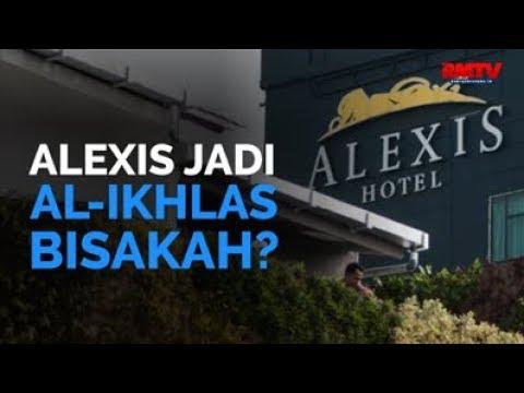 Alexis Jadi Al-Ikhlas, Bisakah?
