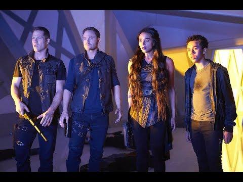 "Killjoys Season 5 Episode 10 ""Last Dance"" | AfterBuzz TV"