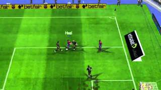 PES 6 Shollym Patch 2012 Final(Barcelona 91-98 Vs Real Madrid 98-2004)