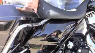 6. 2014 Harley-Davidson Road King - Walk Around
