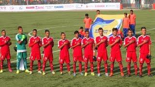 Video Nepal VS Japan 1 - 0 | Charity Football Match 2016 MP3, 3GP, MP4, WEBM, AVI, FLV September 2017