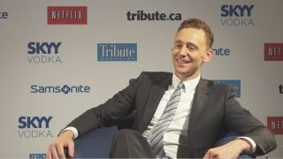 Nonton Tom Hiddleston   Only Lovers Left Alive Interview At Tiff 2013 Hd Film Subtitle Indonesia Streaming Movie Download