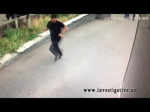 Հափշտակել է քաղաքացու ոսկյա շղթան (տեսանյութ, լուսանկարներ)
