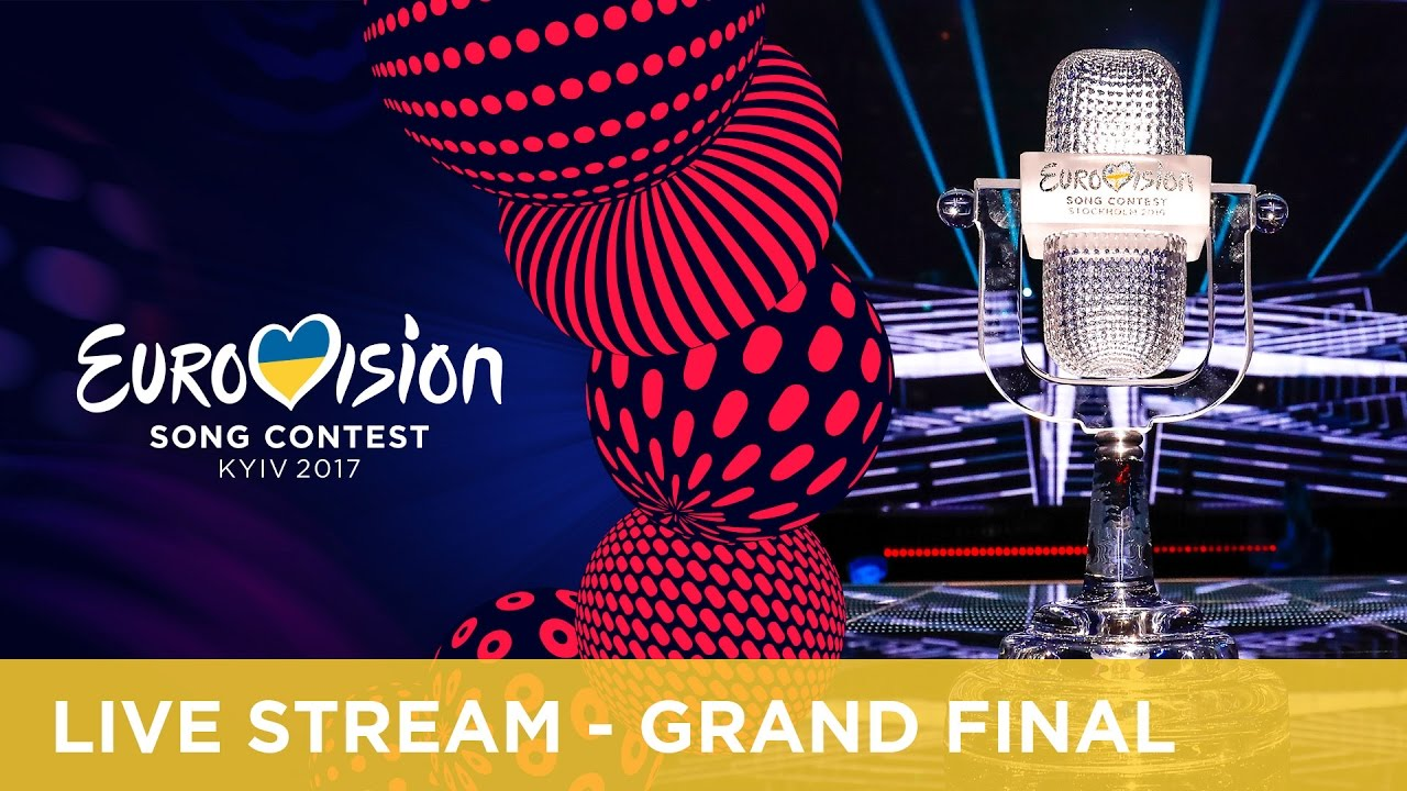 Eurovision Song Contest 2017 – Grand Final – Live