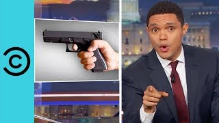 Video Gun Laws Are Turning New Yorkers Into Canadians | The Daily Show MP3, 3GP, MP4, WEBM, AVI, FLV Juni 2018