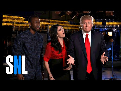 Saturday Night Live 41.01 (Preview 'Donald Trump')