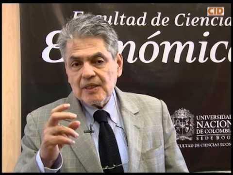 Libro 'Cambio estructural. Crecimiento y (des)industrialización en América Latina 1950 - 2005' ''.