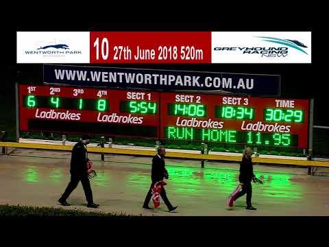 WENTWORTH PARK-27062018-RACE-10
