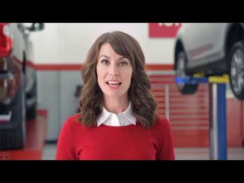 Toyota Jan 101: Learn More About Jan from the Toyota Commercials