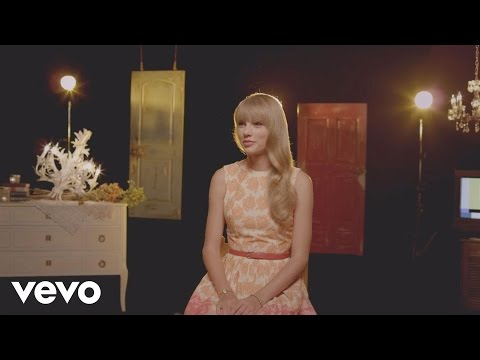Taylor Swift - #VEVOCertified, Pt. 3: Taylor Talks About Her Fans