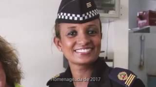 Homenagem da Vereadora Edir Sales a GCMF 2017