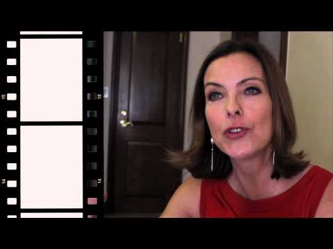 Video Unforgivable: An Interview with Carole Bouquet download in MP3, 3GP, MP4, WEBM, AVI, FLV January 2017