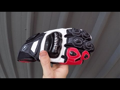 Shark Leathers SS Comp Roo Gloves Review ''Buy, Wait for a sale or don't bother?''