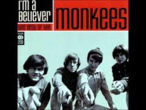 The Monkees  - I'm A Believer