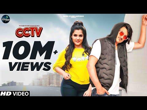 AMIT SAINI ROHTAKIYA : CCTV (Official Video) | Pragati | New Haryanvi Songs Haryanavi 2021