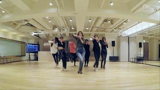Video SEOHYUN 서현 'Don't Say No' Dance Practice MP3, 3GP, MP4, WEBM, AVI, FLV Desember 2017