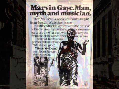 A Funky Space Reincarnation (1979) (Song) by Marvin Gaye