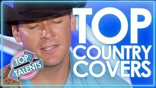 Video TOP Country Covers From Got Talent, X Factor & American Idol | Top Talents MP3, 3GP, MP4, WEBM, AVI, FLV Maret 2018