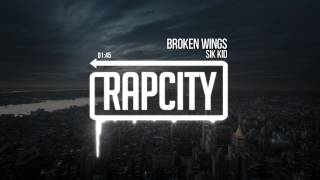 Sik World - Broken Wings (Lyrics)