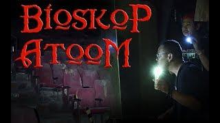Video Nonton Bareng Hantu di Bioskop Atoom | Fix Serem #3 MP3, 3GP, MP4, WEBM, AVI, FLV Oktober 2017