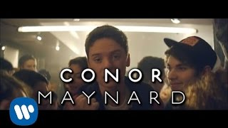 Conor Maynard - Can't Say No (Official Video)