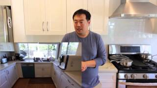Fullerton Design Build Kitchen Remodel Customer Testimonial by APlus Interior Design & Remodeling