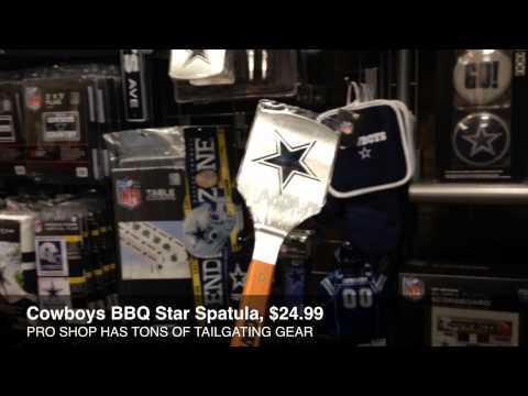 Dallas Cowboys must-have gear for 2015 Season