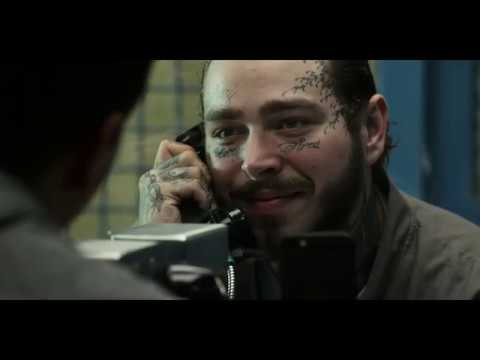 Spenser Confidential | Post Malone Scene